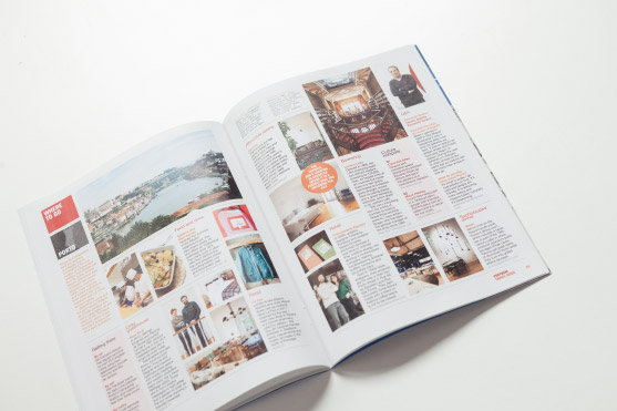 Monocle Portugal Travel Guide by Luis Diaz Diaz