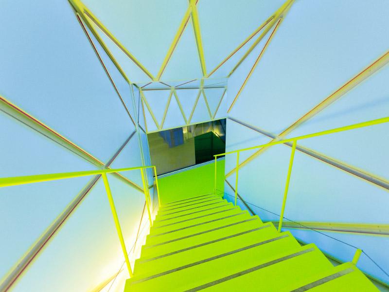 Medialab-Prado by Langarita-Navarro arquitectos - photo © Luis Diaz Diaz